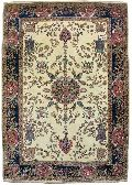 Antique Traditional Wool Silk Rugs