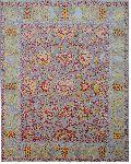 Designing Carpets