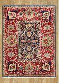 Luxury Wool Antique Rugs