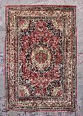 Handamde Wool Antique Design Carpets