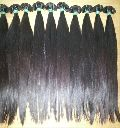 Double Drawn Machine Weft Hair