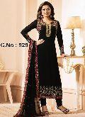 Designer Black Salwar Suit