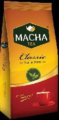 Macha Classic Tea