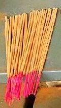 Rose Wood Incense Sticks