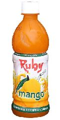 500ml Ruby Mango Drink
