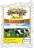 Regular cattle feed