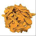 Dried Turmeric Slices