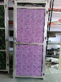 Anodized Aluminium Doors
