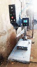 ultrasonic Corrugated pp Box Machine