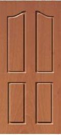 JD-005 Wooden Membrane Door