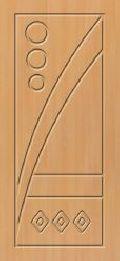 JD-020 Wooden Membrane Door