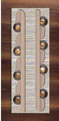 JD-286 Wooden Lamination Door