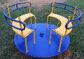 Seating Merry Go Round