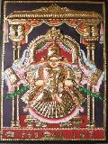 Antique Finish Tanjore Painting