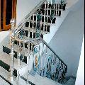 Stainless Steel Designer Staircase Railings