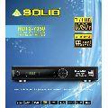Solid HDT2-7050 HD, DVB-T2 Digital Set-Top Box With Dolby Digital