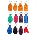 pvc Rubber keychains