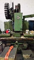 Used Chen HO- MCV 1360 Vertical Machine
