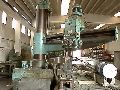 Used Csepel Floor Radial Drilling Machine