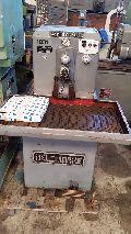 Used Lampo P4-AUT Honing Machine