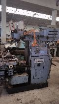 Used Misal Universal Milling Machine