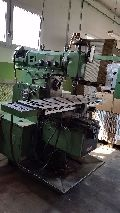 Used Novar Universal Milling Machine