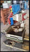 Used Pedrazzoli Super Brown Bandsaw Machine