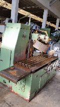 Used Sachman Bed Milling Machine