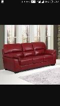 a2z leather sofa