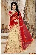 Chiku Collection Bridal Lehenga Choli
