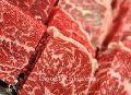 frozen bovine meat