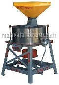 Horizontal Flour Grinding Mills