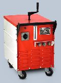Oil Cooled Welding Machine
