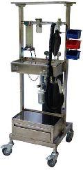 Anesthesia Machine Compact