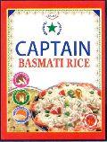 Captain Basmati Rice