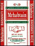 Marhabtain Basmati Rice