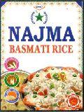 Nazma Basmati Rice