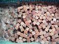 Frozen Tuna Cubes