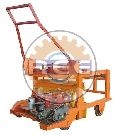 Semi Automatic Egg Laying Block Making Machine (RBM-02)