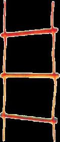 Safety Wooden Ladder