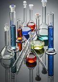 volumetric glassware
