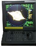 ARPA Radar Navigation Equipment