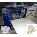 4Kw Automatic Thermocol Plate Making Machine