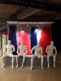 flexible mannequins