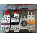 Wire Duct Control Panel