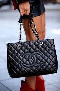 PU Ladies leather Bag