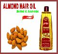 Shubhshree Almond Hair Oil