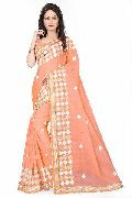 Chiffon Indian Sarees