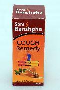 Som Banshpha Cough Syrup