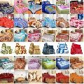 Pure Printed Cotton Bedsheet